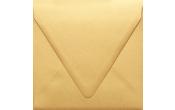 6 1/2 x 6 1/2 Square Contour Flap Envelopes