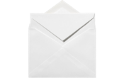 6 x 8 1/4 Outer Envelopes