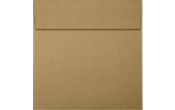 5 1/2 x 5 1/2 Square Envelopes