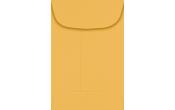 #4 Coin Envelopes