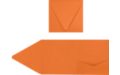 6 x 6 Pockets Envelopes
