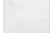 5 1/2 x 7 1/2 Open End Envelopes
