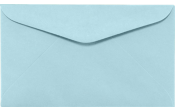 #6 1/4 Regular Envelopes