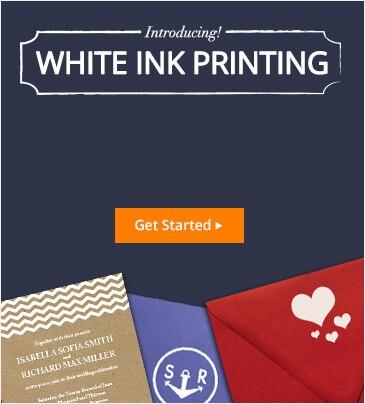 White Ink