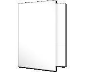 Quick Ship - Foil Stamped Folders