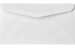 #6 3/4 Regular Envelopes 24lb. Bright White