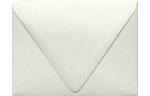 A1 Contour Flap Envelopes Quartz Metallic