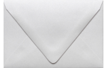 A1 Contour Flap Envelopes Crystal Metallic