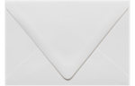 A4 Contour Flap Envelopes White - 100% Recycled