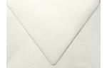 A7 Contour Flap Envelopes Quartz Metallic