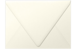 A7 Contour Flap Envelopes Natural - 100% Recycled