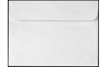 5 1/2 x 8 1/2 Booklet Envelopes 24lb. Bright White