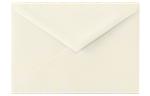 5 1/2 BAR Envelopes Natural Linen