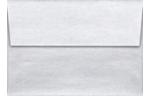 A1 Invitation Envelopes Silver Metallic