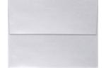 A7 - (5 1/4 x 7 1/4) Silver Metallic