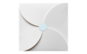 1.625 Circle Labels, 24 Per Sheet