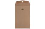 6 x 9 Clasp Envelopes Grocery Bag