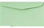 #6 3/4 Regular Envelopes Pastel Green