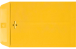 9 x 12 Clasp Envelopes Sunflower