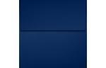 4 x 4 Square Envelopes Navy