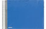 14 1/2 x 19 Plastic Mailers Blue