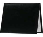 6 x 8 Diploma Cover - Padded