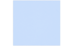 6 1/4 x 6 1/4 Petals Top Layer Card Baby Blue
