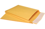 9 x 12 x 1 Expansion Envelopes 40lb. Brown Kraft