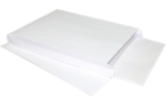 9 x 12 x 2 Expansion Envelopes 40lb. White Kraft