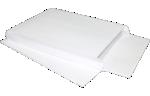 10 x 13 x 1 Expansion Envelopes 40lb. White Kraft