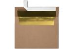 A7 Foil Lined Invitation Envelopes