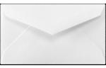 #3 Mini Envelopes 70lb. Bright White