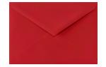 4 BAR Envelopes Ruby Red