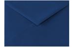 5 1/2 BAR Envelopes Navy