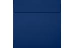 5 1/4 x 5 1/4 Square Envelopes Navy