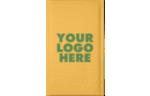 6 1/2 x 10 1/2 - LUX Matte Metallic Bubble Mailer Electric Green