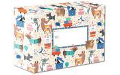 Mailing Box Medium (12 x 9 x 6)