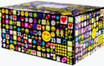 Small Mailing Box Emojis
