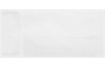 #10 Open End Envelopes 14lb. Tyvek