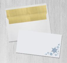 Photo Greeting Envelopes