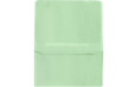 #6 2-Way Envelopes Pastel Green
