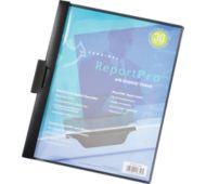 ReportPro Folders w/ Slide Grip
