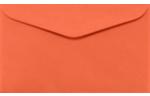 #6 1/4 Regular Envelopes Bright Orange