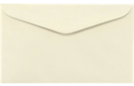 #6 1/4 Regular Envelopes Ivory