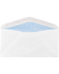 #7 Regular Envelopes (3 3/4 x 6 3/4)