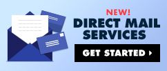 Direct Mail Promo