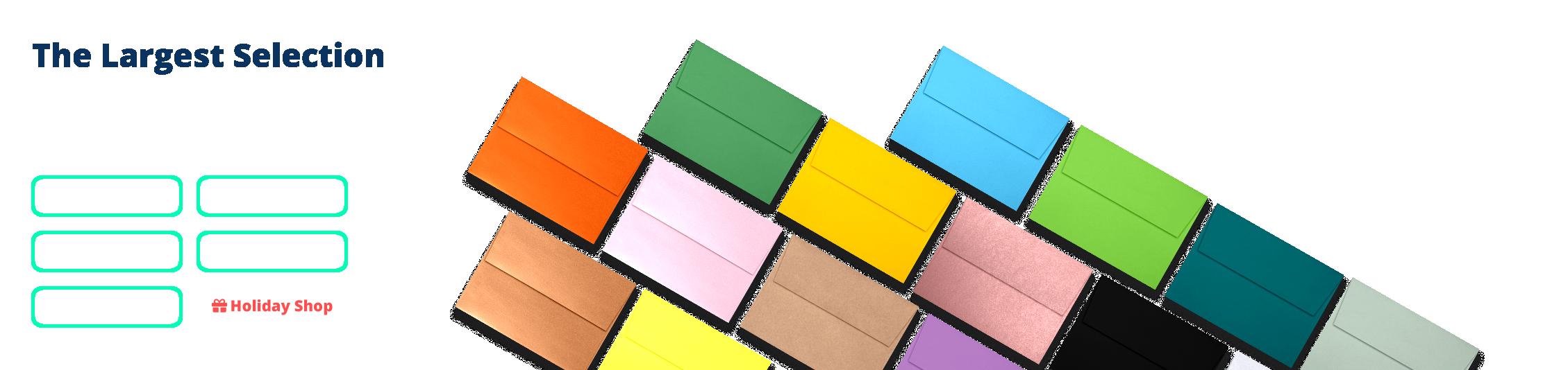 Envelopes.com Logo