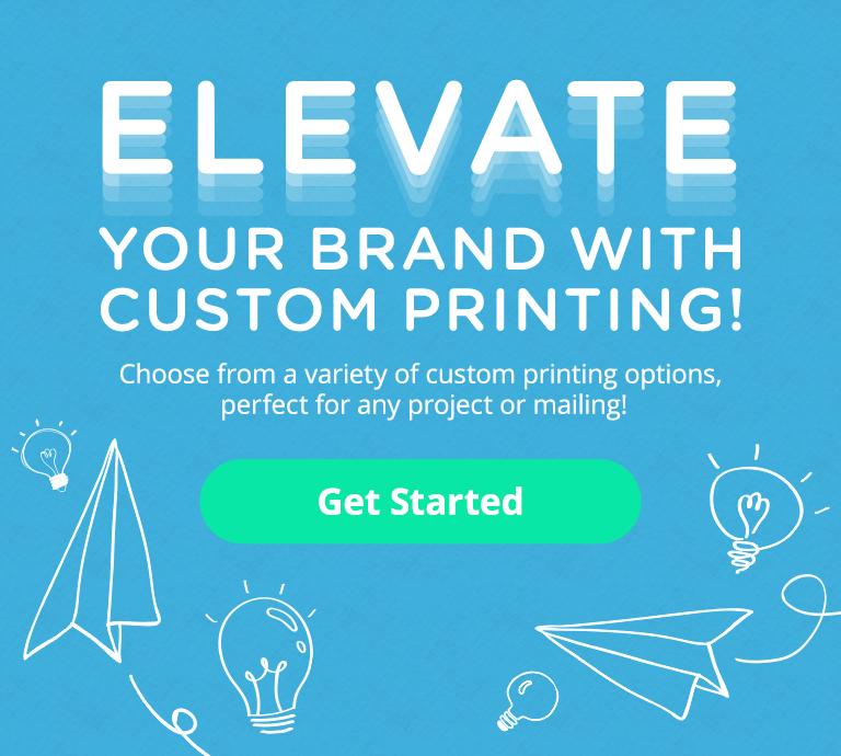 Custom Printing | Envelopes.com