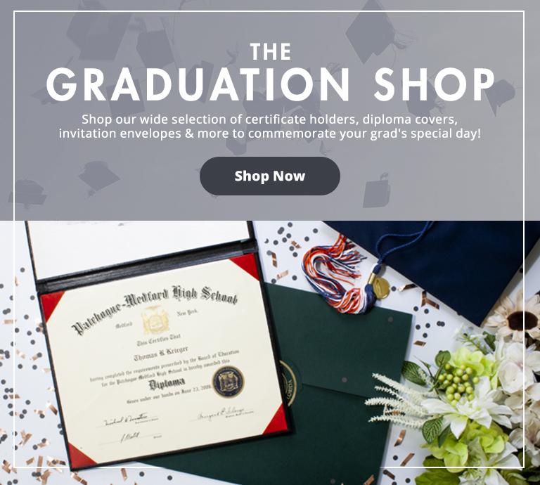 Graduation Shop | Envelopes.com