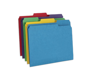 File Folders / Dividers | Folders.com